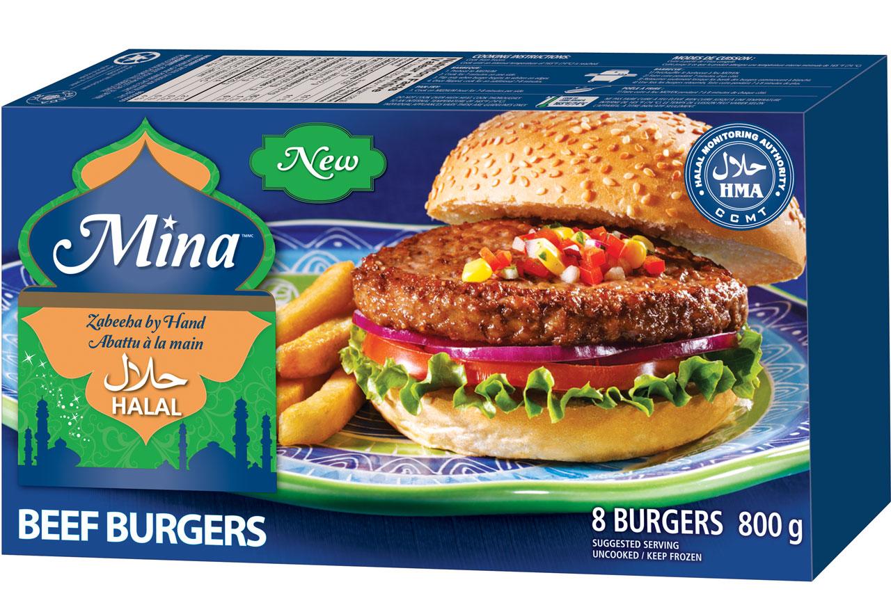 Canadian Halal Meat Market Study | HMA - Halal Monitoring Authority