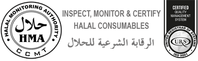 HMA - Halal Monitoring Authority